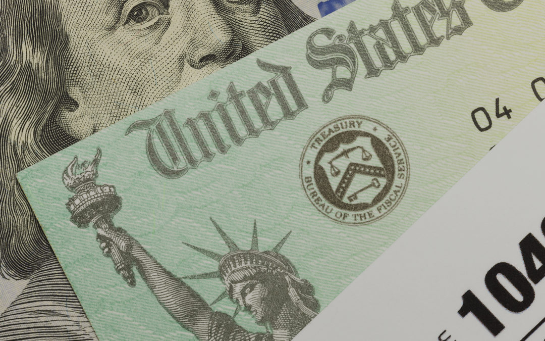 Why Is My Tax Refund Lower, And What Should I Do About It?