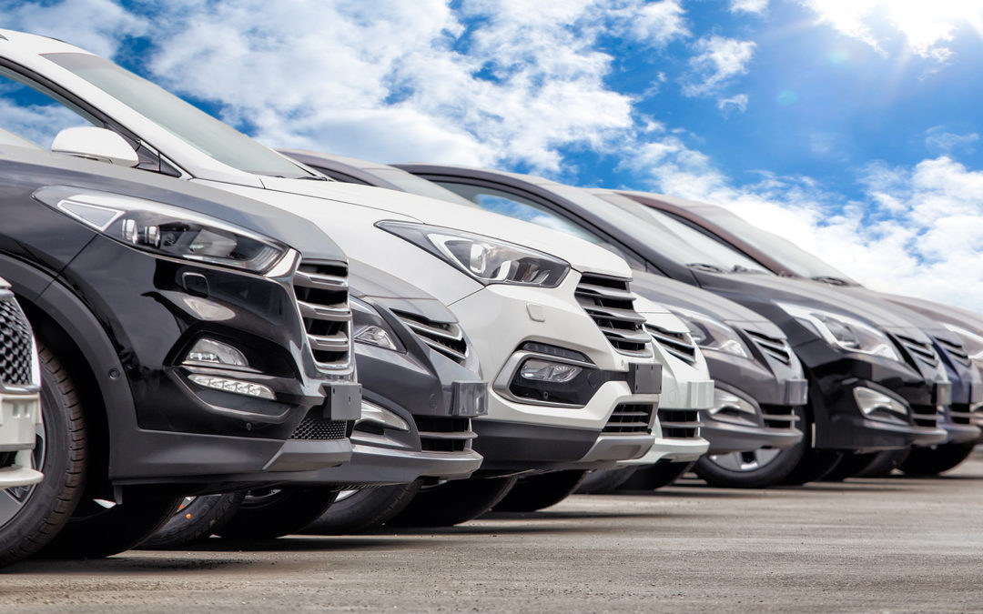 Buying Versus Leasing A Vehicle
