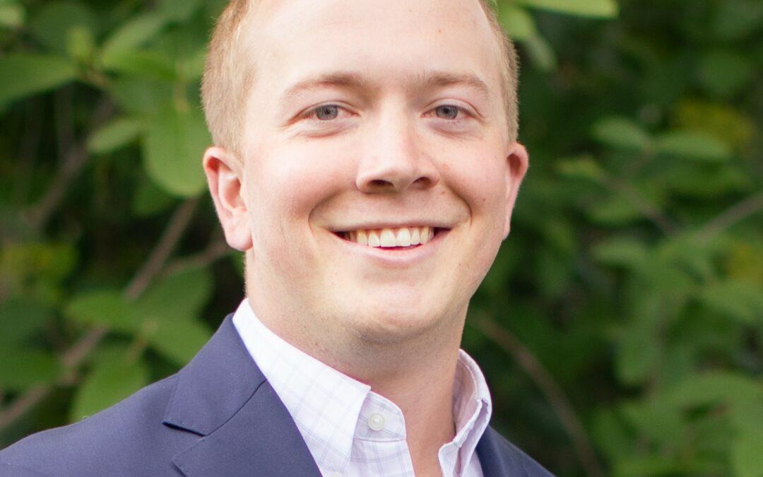 Meet Our New Advisor: Danny Clare